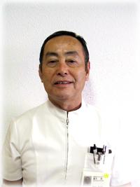 藤木病院 理事長 藤木 浩