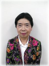 施設管理者 藤木美津子