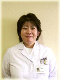 藤木病院医師小倉朋子